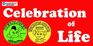 2014 Celebration of Life logo